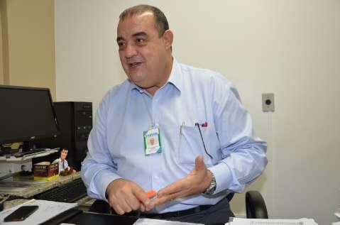 Governo socorre Bernal com R$ 229 mil em remédios para postos