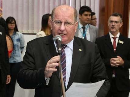 Ex-deputado Enelvo Felini vai assumir comando da Funtrab