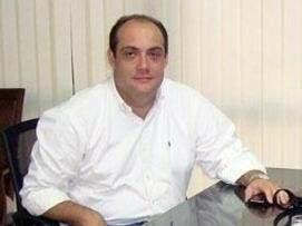 André Cance foi preso na Máquinas de Lama. (Foto: Arquivo)