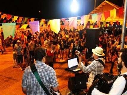 Pela segurança do público, Crea vai fiscalizar estruturas de festas juninas