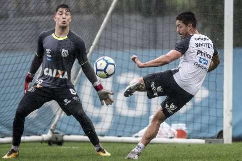 Brasileirão tem Fla x Flu e duelo entre Santos e Corinthians neste sábado