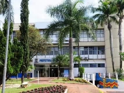 Prefeitura pede à Câmara para remanejar R$ 98,3 milhões