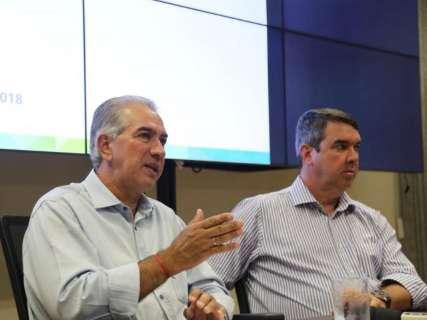 """Reinaldo quer """"bom diálogo"""" com Bolsonaro e melhoria na economia"""