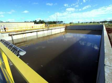 Concessionária tenta no STJ retomar tarifa mínima de água na Capital