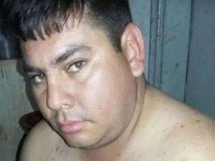 Chefe de pistoleiros procurado na fronteira foi segurança de Rafaat