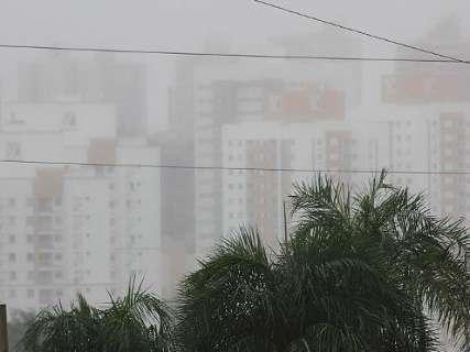 Geada deixa sul de MS vulnerável a queimadas, alertam bombeiros