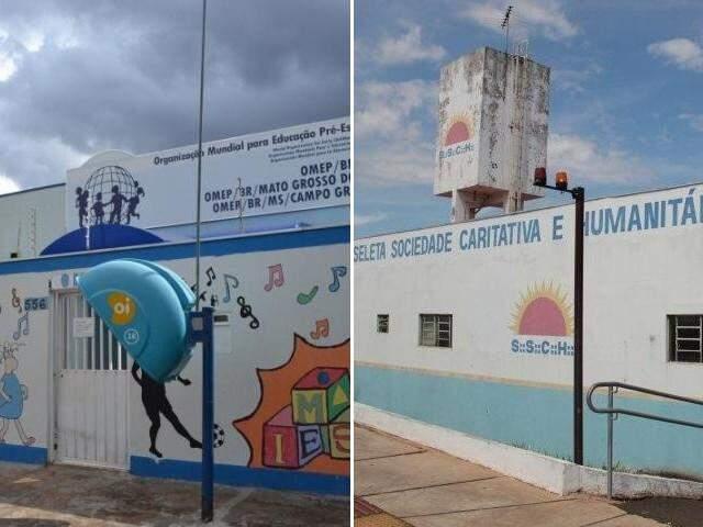 Entidades demitiram mais de 4 mil trabalhadores que prestavam serviço ao município (Foto: Arquivo/Campo Grande News)