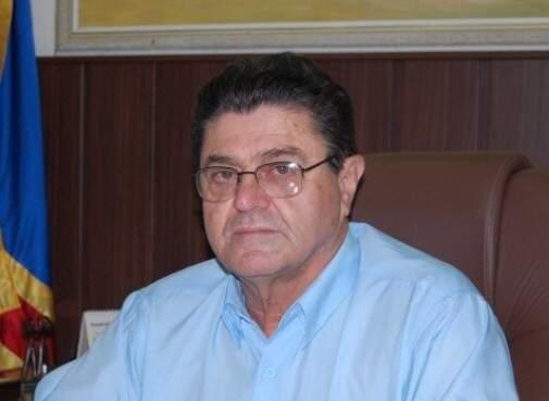 Donato Lopes foi denunciado pelo MP por improbidade administrativa (Foto: Arquivo)