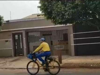 Correios iniciam entrega de 428 mil carnês do IPTU em Campo Grande