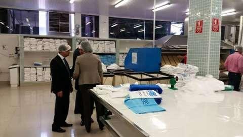 Projeto do Governo repassa gestão de hospitais para organizações sociais