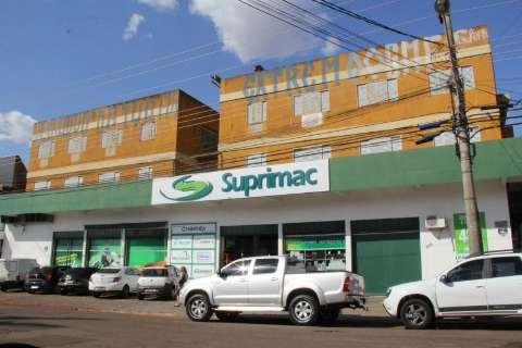 Suprimac entra em recuperação judicial e fecha quatro unidades