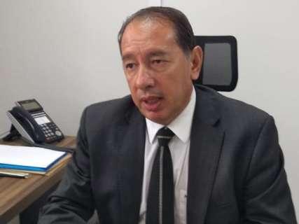 Tentativa de acordo com MPE suspende apresentação de parecer sobre emenda