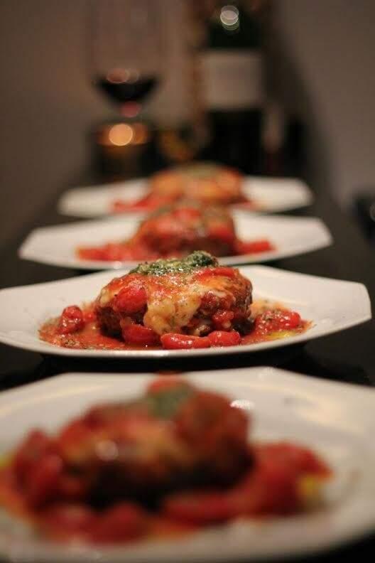Diretor gosta de massas e tem apreço pela culinária italiana. (Foto: Arquivo Pessoal)