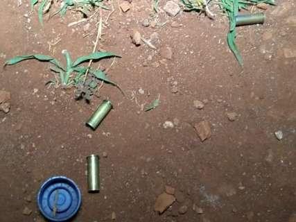 Polícia identifica segundo homem executado por pistoleiros em favelinha