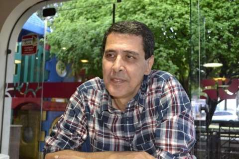 """Morre músico Geraldo Roca, compositor do """"Trem do Pantanal"""""""