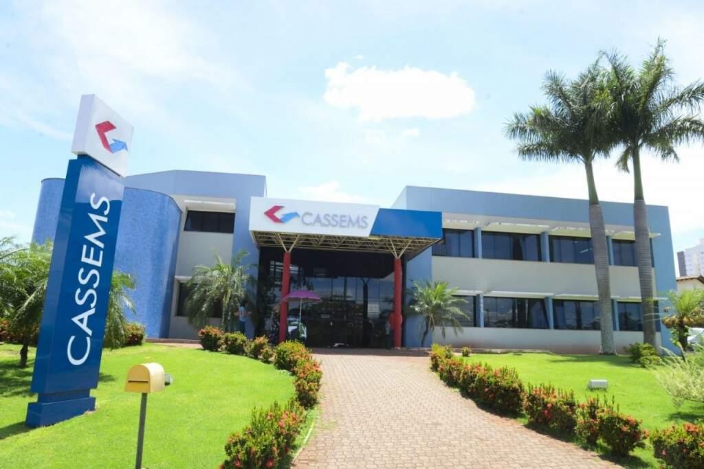 Cassems é uma das melhores empresa, segundo ranking da revista Exame. (Foto: Messias Ferreira)