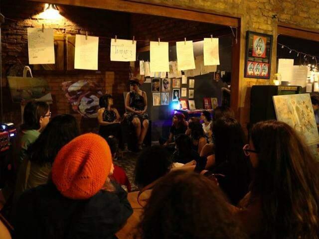 O Genuíno Bar irá realizar uma noite de homenagem para as mulheres nesta sexta-feira (Foto: Divulgação/evento)