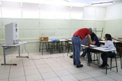 TRE procura mesários voluntários para trabalhar nas Eleições 2018