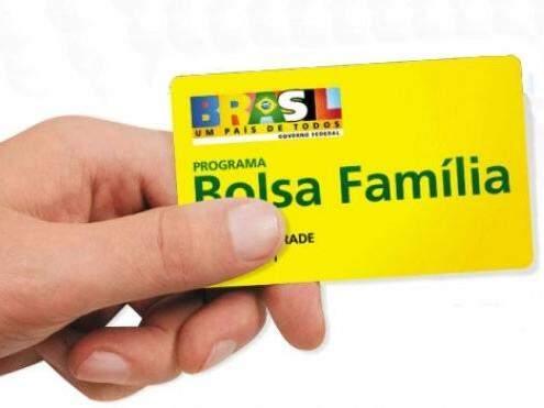 No mês passado, Bolsa Família pagou R$ 21, 1 milhões em MS. (Foto: Arquivo)