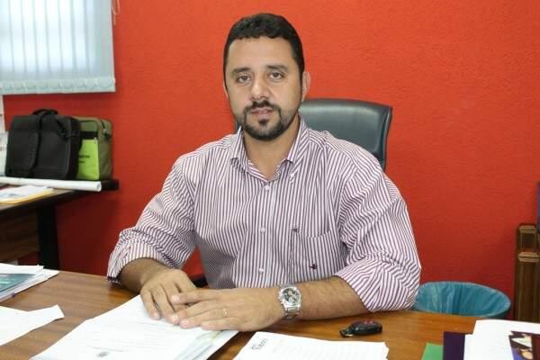 Wallas Milfont se diz vítima de armação política (Foto: Arquivo)