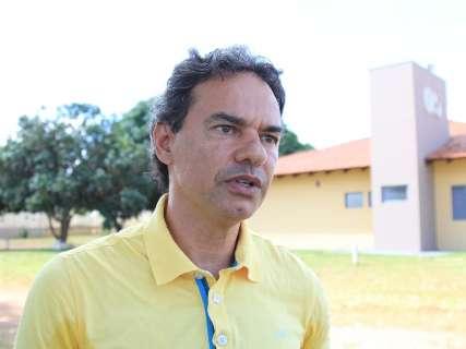 """Reajuste será concedido """"na medida das nossas condições"""", diz prefeito"""