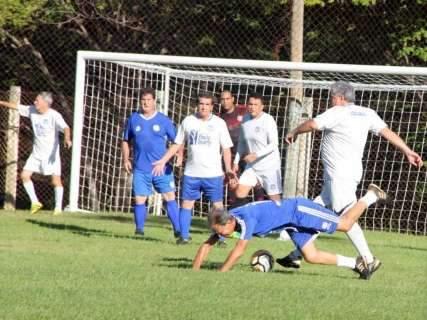 Rodada da Copa da Madrugada registra média de 7,6 gols por partida