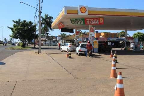 DF congela valor usado no cálculo do ICMS da gasolina