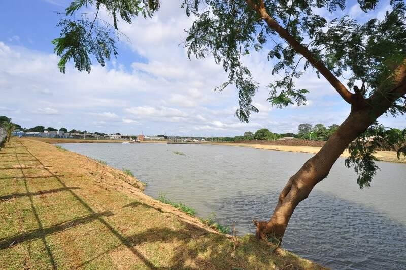 Festa, que será realizada até domingo no  Parque do Rego D`Água,  terá a comercialização de 20 toneladas de peixe  (Foto: A. Frota)