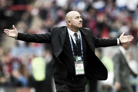Quarta substituição, um momento histórico da Copa do Mundo na Rússia