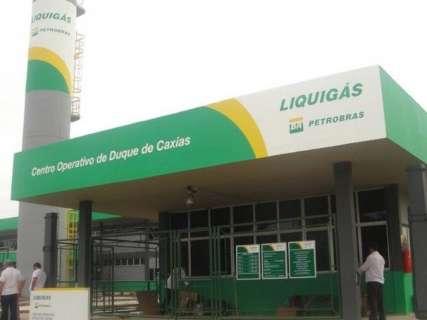 Consórcio integrado pela Copagaz compra empresa da Petrobras