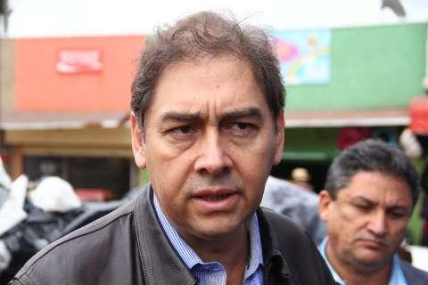 Bernal vai apresentar balanço financeiro e tratar contrato da Solurb no TJMS