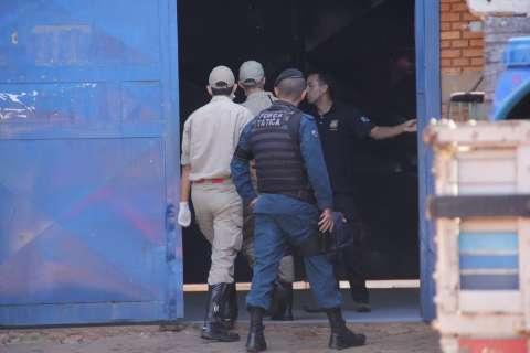Dentro da Máxima, presos gravam e divulgam dois vídeos sobre rebelião