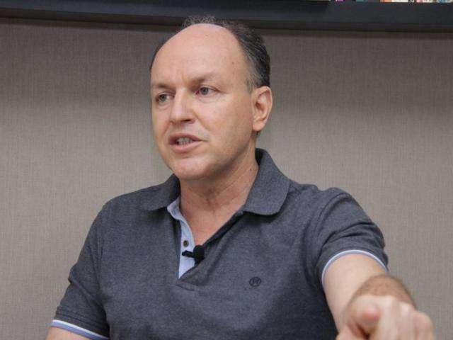 Mochi quer ativar hospitais, combate à corrupção e conclusão do Aquário