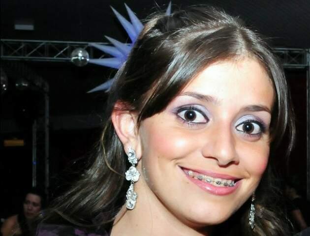 Marielly Rodrigues Barbosa, 19 anos (Foto: Arquivo Pessoal)