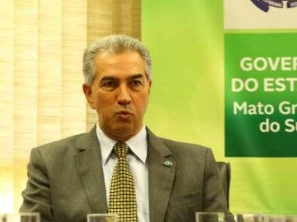"""""""Queremos saber quanto vale a MSGás"""", diz Reinaldo sobre venda"""