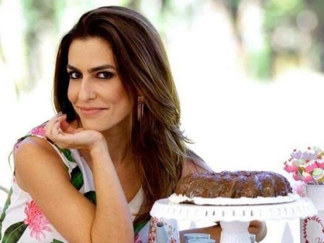 Jornalista e apresentadora Ticiane Villas Boas, que é mulher de Joesley Bastista (Foto: Reprodução / Internet)