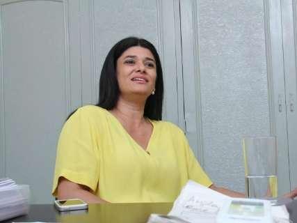 PSDB define na próxima semana candidatura de Rose Modesto