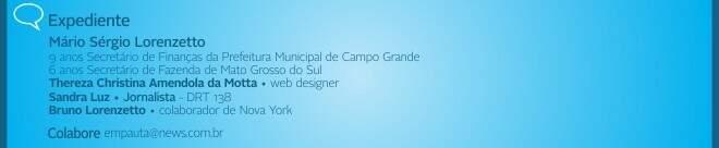 Fibria avalia instalação de mais uma fábrica em Mato Grosso do Sul
