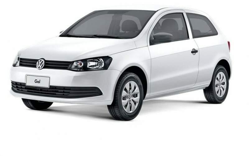 Volkswagen lança versão mais barata do Gol