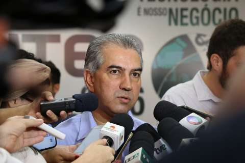 Estado volta a Brasília para negociar dívida e projetos de logística
