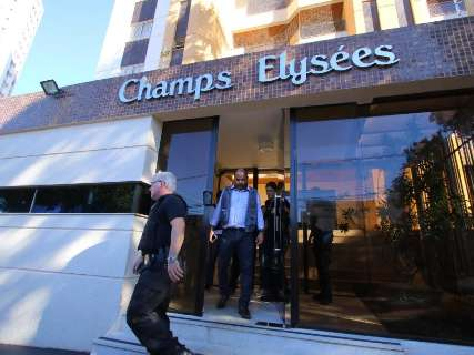 Pagamentos suspeitos já pararam, justifica magistrado para soltar advogados