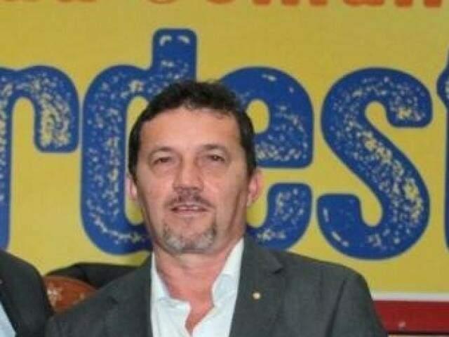 Agente federal também foi preso na Operação Omertà (Foto: Reprodução)