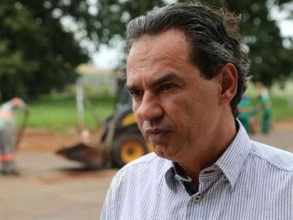 Servidor vai passar fim de semana com dinheiro na conta, diz prefeito