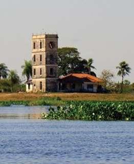 Corumbá-Murtinho, histórias da ferrovia, da guerra e do Saladero Cuê