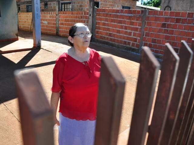 Moradores têm medo da liberdade de Maníaco, mas acreditam que ele não volta para Rio Brilhante. (Fotos: João Garrigó)