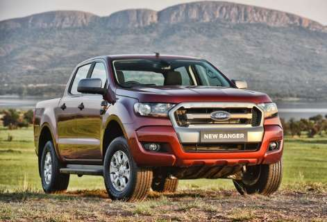 Nova Ranger 2017 chega em maio e parte de R$ 129.900 na versão diesel