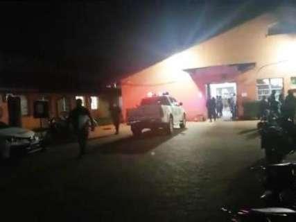 Marceneiro é executado a tiros quando entrava em casa na fronteira