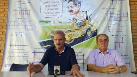 Resende diz que vai comunicar Cunha sobre mudança de partido pelo WhatsApp