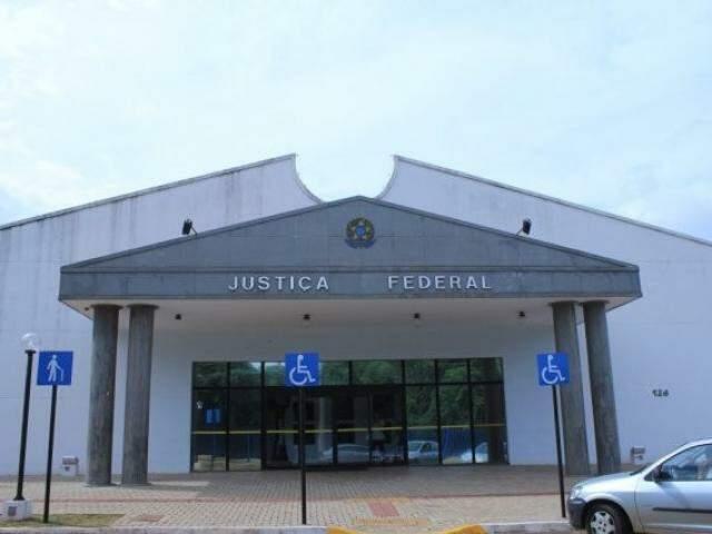 Decisão da 3ª Vara Federal da Capital determinou prescrição de ação penal no caso. (Foto: Arquivo)