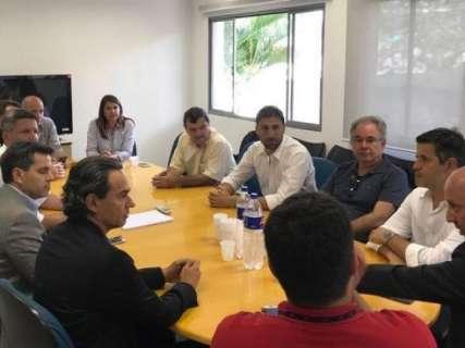 Em SP, Marquinhos tenta trazer Stock Car novamente para a Capital